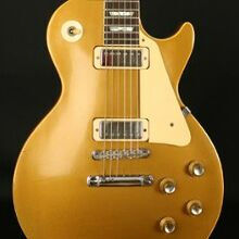 Photo von Gibson Les Paul Deluxe Goldtop (1970)