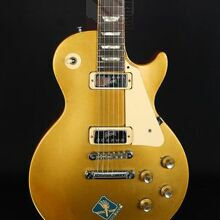 Photo von Gibson Les Paul Goldtop Deluxe (1971)