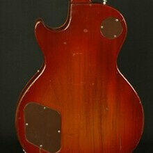 Photo von Gibson Les Paul Deluxe Sunburst (1973)