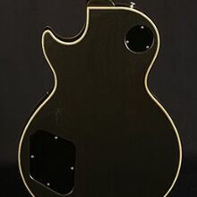 Photo von Gibson Les Paul Custom Charcoal Metallic (1985)