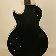 Photo von Gibson Les Paul Custom Black (1988)