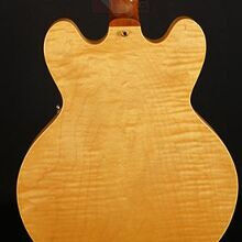 Photo von Gibson ES-335 Natural (1991)
