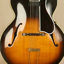 Photo von Gibson L-5 Reissue 1934 Historic (1995)