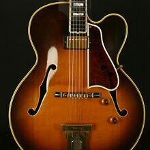 Photo von Gibson L-5 Sunburst Wes Montgomery (1997)