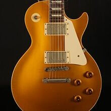 Photo von Gibson Les Paul 57 Goldtop Murphy Aged (2000)