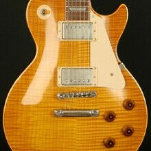 Photo von Gibson Les Paul 58 Reissue AAAA Flame Top (2001)
