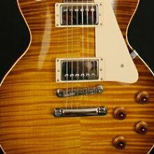 Photo von Gibson Les Paul 59 Reissue Honeyburst (2001)
