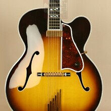 Photo von Gibson Le Grande Sunburst (2002)