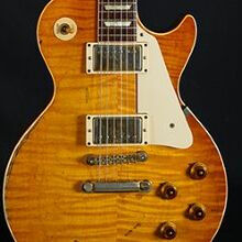 Photo von Gibson Les Paul 1959 Gary Rossington Signature (2002)