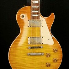 Photo von Gibson Les Paul Gary Rossington (2002)