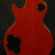 Photo von Gibson LP 59 Reissue AAA Flametop (2002)