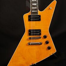 Photo von Gibson Explorer Pro Custom Amber Flame (2003)