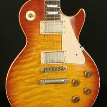 Photo von Gibson Les Paul 59 RI Tom Murphy Aged (2004)