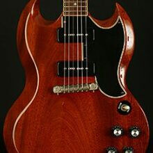 Photo von Gibson SG Special Historic VOS Custom Shop (2005)