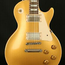 Photo von Gibson Les Paul 57 Reissue Goldtop Murphy Aged (2006)