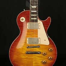 Photo von Gibson Les Paul 1958 50th Anniversary Murphy Aged Flame (2008)