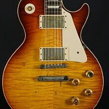 Photo von Gibson Les Paul 59 Mike Bloomfield Murphy Aged (2009)