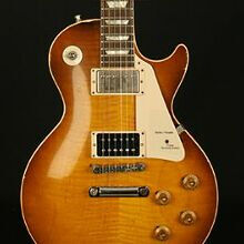 "Photo von Gibson Les Paul Jimmy 59 Page #2 ""Number Two"" Aged (2009)"
