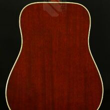 Photo von Gibson Hummingbird 50th Anniversary 1960 Hummingbird (2010)
