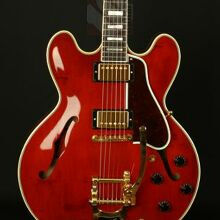 Photo von Gibson ES-355 Cherry Bigsby (2010)