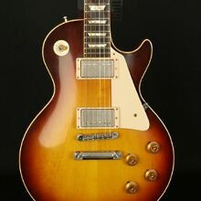 Photo von Gibson Les Paul Gibson Les Paul 58 Reissue (2010)
