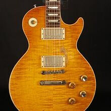 Photo von Gibson Les Paul CC#1 Aged Melvyn Franks Greeny (Gary Moore) (2010)