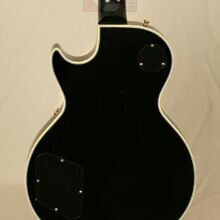 Photo von Gibson Les Paul Custom 3PU Black Beauty (2010)