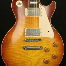 Photo von Gibson Les Paul Don Felder Aged (2010)