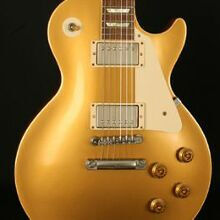Photo von Gibson Les Paul Reissue 1957 Goldtop chambered (2010)