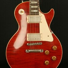 Photo von Gibson LP 59 RI Extra Faded Cherry Limited V.O.S (2010)