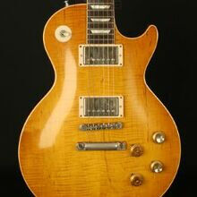 "Photo von Gibson Les Paul 59 CC#1 Melvin Franks ""Greeny"" VOS (2011)"