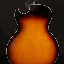 Photo von Gibson ES-175 Custom Shop `59 EES-175Sunburst (2012)