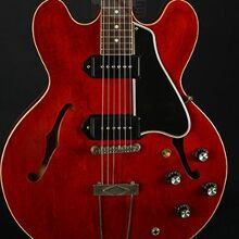 Photo von Gibson ES-330 VOS Cherry Custom Shop (2012)