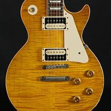 Photo von Gibson Les Paul 1959 CC#4 Sandy Aged (2012)