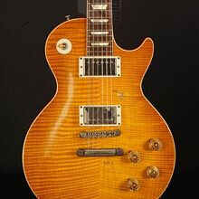 Photo von Gibson Les Paul 1959 Kossoff Aged (2012)