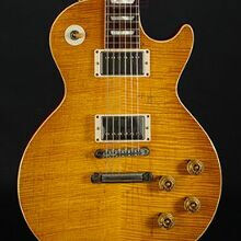 Photo von Gibson Les Paul 1959 Paul Kossoff Aged (2012)