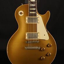 Photo von Gibson Les Paul 57 Goldtop Historic Makeover (2012)