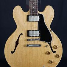 Photo von Gibson ES-335 1959 TD VOS Natural Vintage (2013)