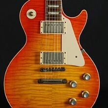 Photo von Gibson Les Paul 1960 Joe Walsh Aged and Signed #4 (2013)