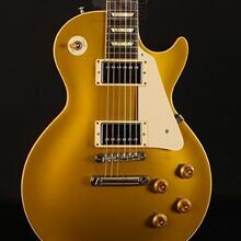 Photo von Gibson Les Paul 57 Goldtop Reissue (2013)