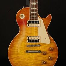"Photo von Gibson Les Paul 59 CC#16 Ed King ""Redeye"" (2013)"