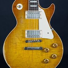 "Photo von Gibson Les Paul 59 CC#8 Bernie Marsden ""The Beast"" (2013)"