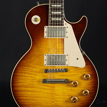 Photo von Gibson Les Paul Joe Perry V.O.S. #038 (2013)