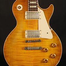 Photo von Gibson Les Paul 1959 Joe Bonamassa Skinnerburst Aged (2014)
