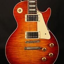 Photo von Gibson Les Paul 1959 Collectors Choice #5 Donna (2015)