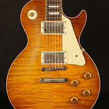 "Photo von Gibson Les Paul 59 CC#24 ""Nicky"" Charles Daughtry (2015)"