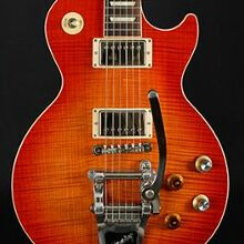 Photo von Gibson Les Paul Joe Bonamassa Tomato Soup Burst Signed (2016)