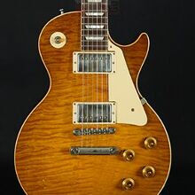 Photo von Gibson Les Paul 1959 True Historic Murphy Aged (2016)