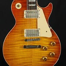 Photo von Gibson Les Paul 1959 CC#44 Vic da Pra Happy Jack TH (2017)