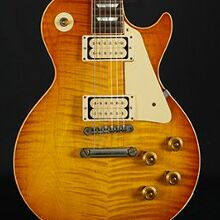 Photo von Gibson Les Paul 60 CC38 Chicken Shack Burst #16 (2017)
